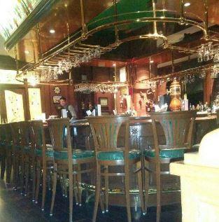 Terrace Party at henrys the pub - hotel park prime