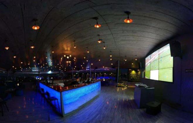Terrace Party at indigo xp