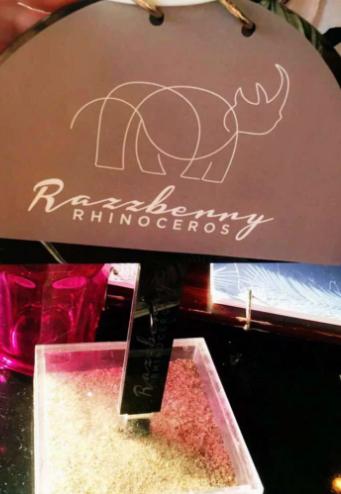 Terrace Party at razzberry rhinoceros