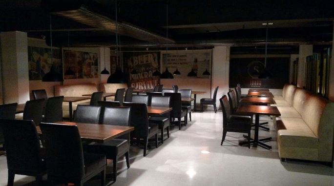 Terrace Party at surah restro bar