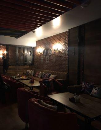 Terrace Party at ttamaasha bistro bar