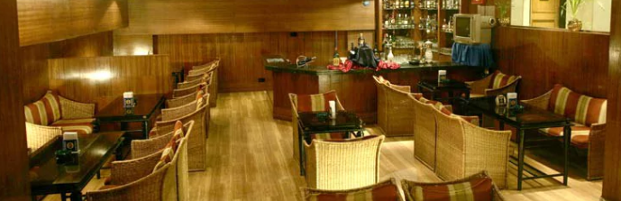 the beryl club - kohinoor continental a perfect corporate party place