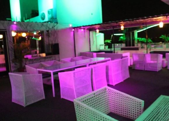 the deep purple a perfect corporate party place