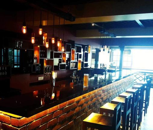 the tap room by malaka spice a perfect corporate party place