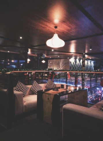the terrace at gillys redefined a perfect corporate party place