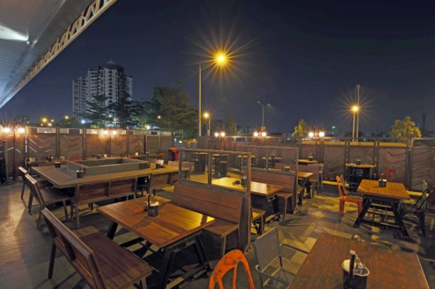the urban foundry a perfect corporate party place