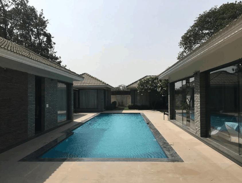 Villa 1111 Chattarpur