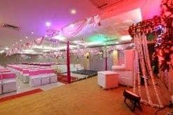 Anand Mangal Banquet Dwarka