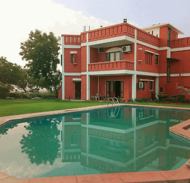 Farmhouse 1105 GN Aravali