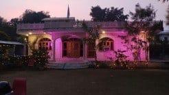 Farmhouse 161 Chattarpur