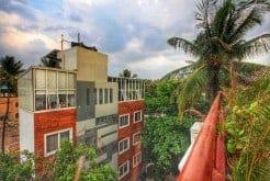 House 363 Koramangala