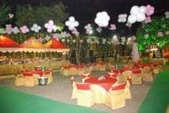 Shanti Garden Dwarka