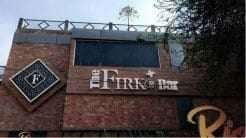 The Firki Bar Rajouri Garden