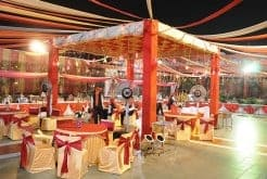 Rajmahal Banquet Karkardooma