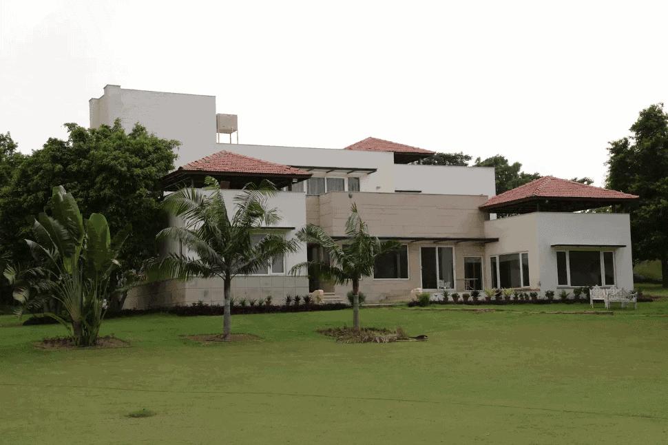 Villa 826 Suraj Kund