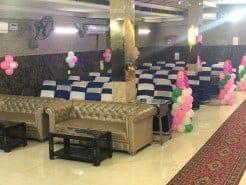 Abhishek Party Hall Patparganj