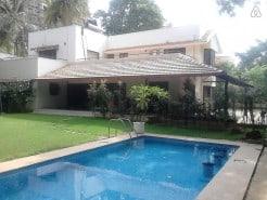 Farmhouse 154 Siddapura