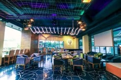 Moire Lounge and Bar Sector 38