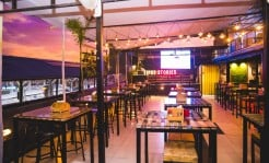 Tipsy Stories Rooftop Bar And Kitchen Jubilee Hills