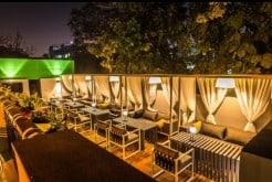 Unplugged Courtyard Udyog Vihar