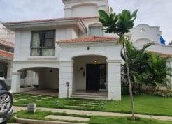 Villa 85 Chikkasanne