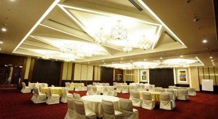 Country Inn & Suites Sohna Road Sohna Road