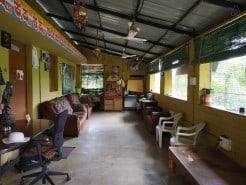 Farmhouse 1902 BA Panchagiri hills