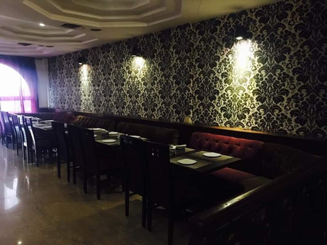 361 Restaurant & Banquet Pitampura