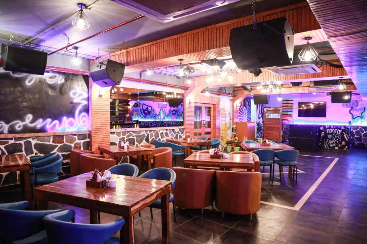 Top 30 Kitty Party Places Venues In Delhi Ncr Near Me