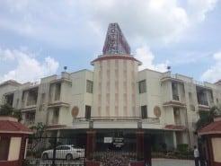 Grand Heritage Resort Greater Noida