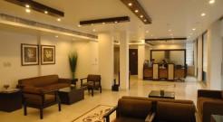 Rockland Hotel Chittaranjan Park