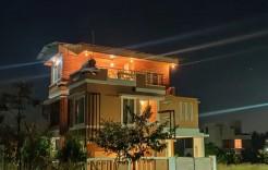 House 286 Bisuvanahalli