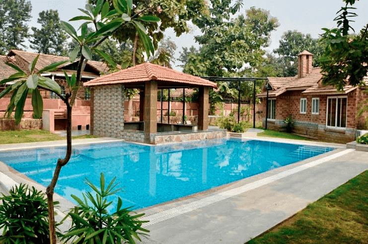 Farmhouse 483 Manesar