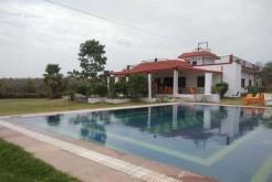 Farmhouse 309 Aravali Retreat