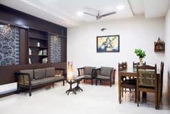 House 955 Vasant Kunj