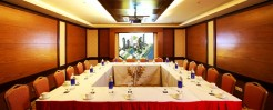 Board Room at Clarks Inn Sector 39