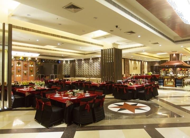 Casabella Banquet & Conference Sohna Road
