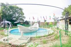 Farmhouse 740 Badshahpur