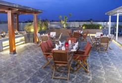 Hotel Eternity Rajouri Garden