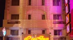 Liv Inn Hotel Naraina