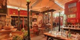 11 East Street Cafe East Street