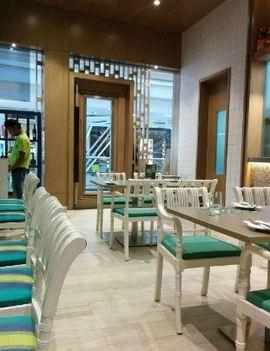 212 All Day Cafe And Bar Viman Nagar