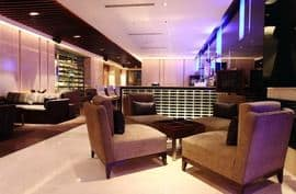 24 / 7 Bar- The Lalit New Delhi