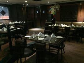 4 on 44 Restaurant & Bar Pitampura