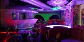 9 Mars Lounge Indirapuram
