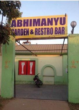 Abhimanyu Garden Restaurant
