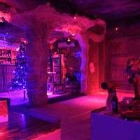 Alibaba Caves Hauz Khas