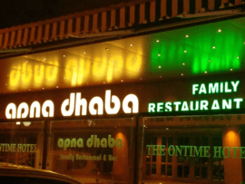 Apna Dhaba Chakala