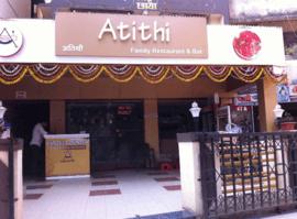 Atithi Family Restaurant and Bar Dombivali East