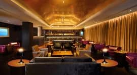 Aura - The Claridges Aurangzeb Road